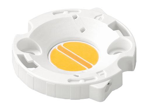 Tridonic - Warmes Licht für Spot- und Downlights